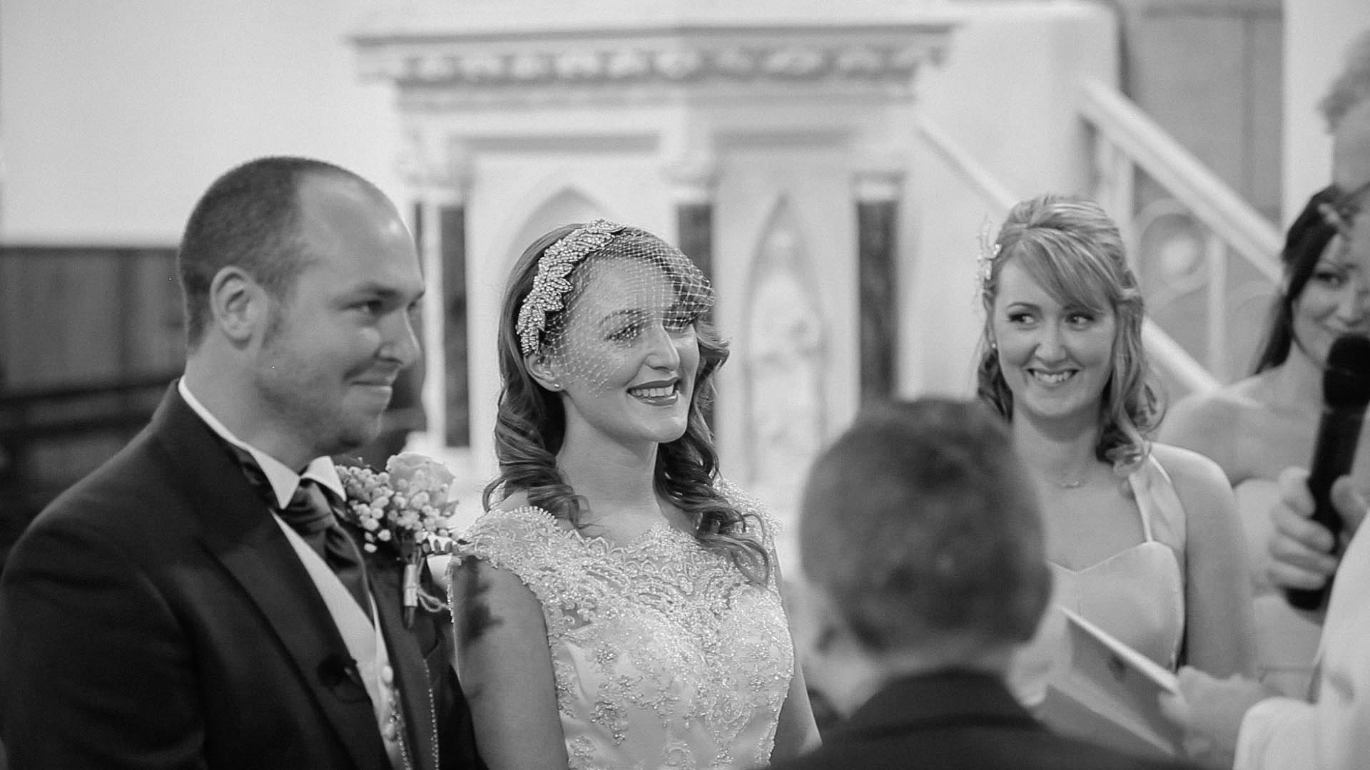 wedding in cork