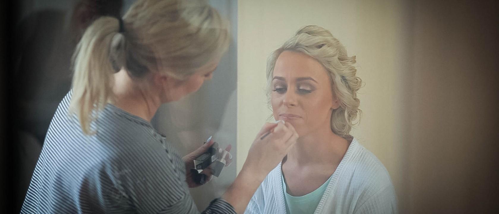 wedding video Limerick Leanne + Brendan