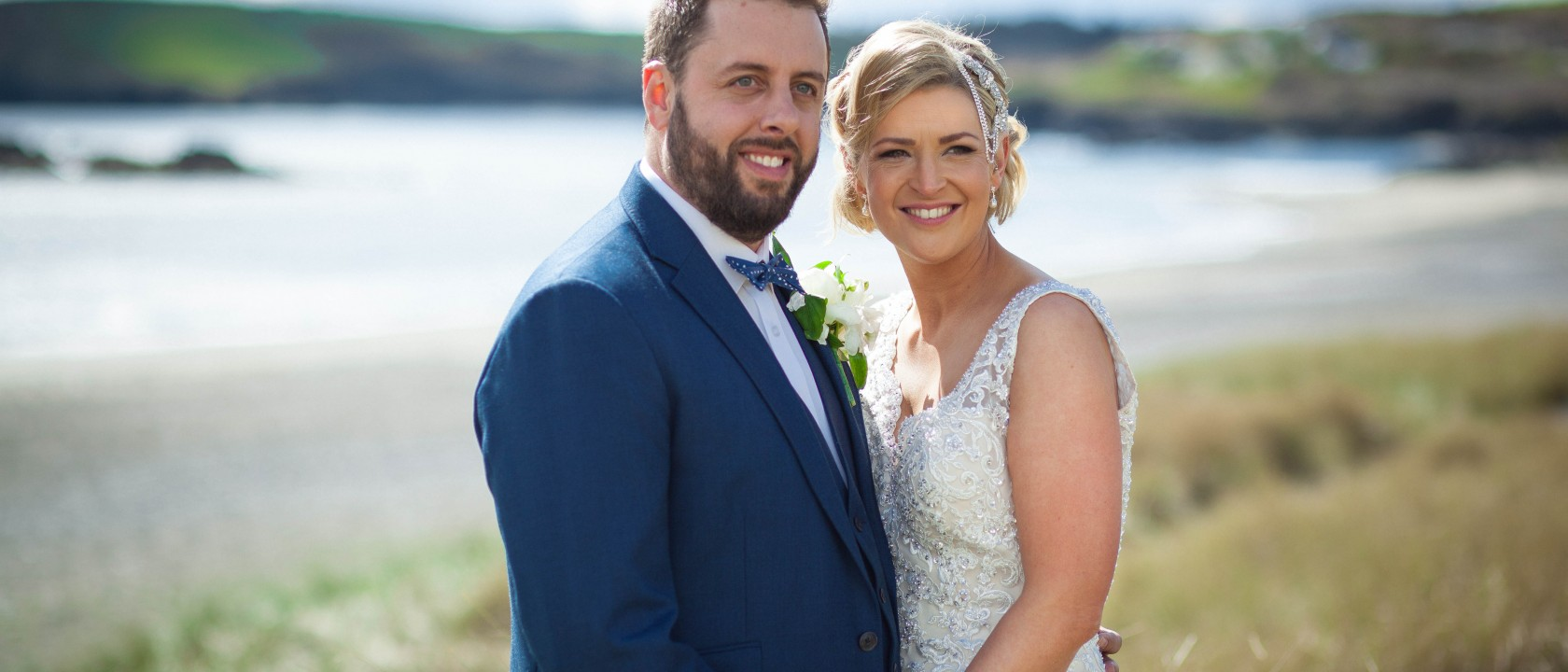 wedding video cork