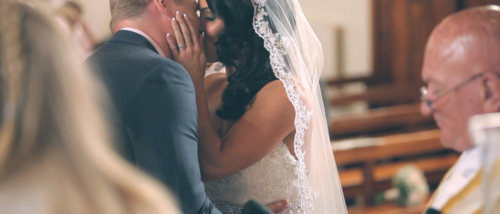 wedding video waterford