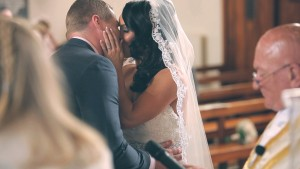 wedding videographer waterford